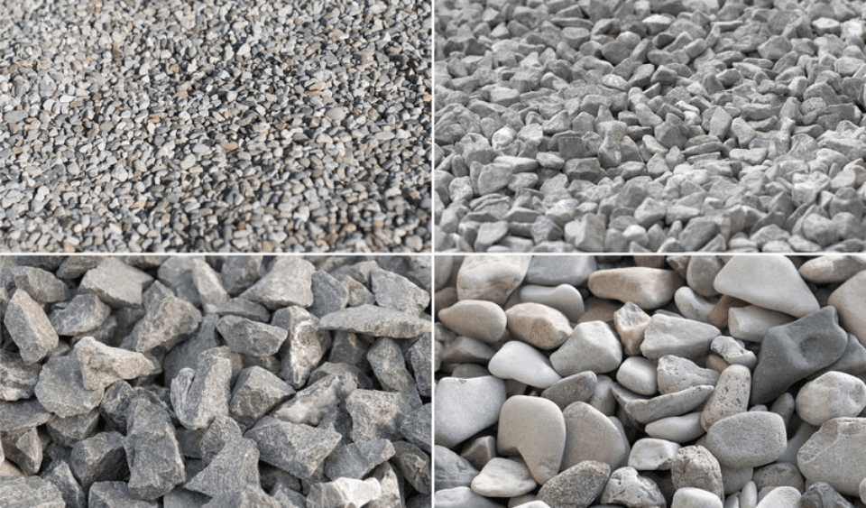 Capital Region Top Quality Gravel | Manny Topsoil and Gravel