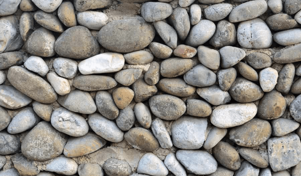 Landscaping Stone In The Capital Region | Manny Topsoil and Gravel